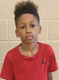 Aaron | Age 9