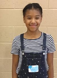 Aisha | Age 11