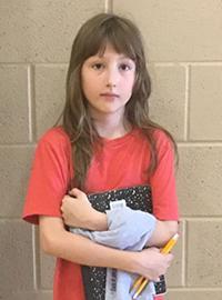 Avery | Age 9