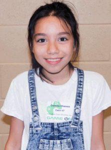 Camila | Age 12