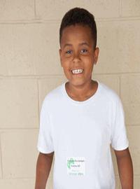 Daveon | Age 11