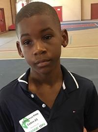DeMarkus | Age 11