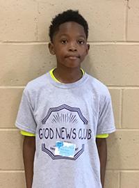 Devan | Age 11