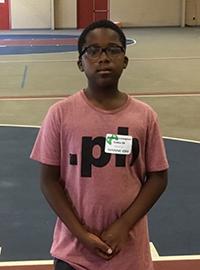 Dorian | Age 14