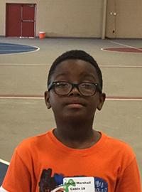 Gabriel | Age 9