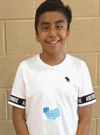Gustavo | Age 11
