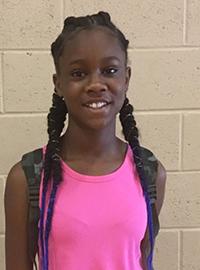 Ja'Kaylah | Age 12