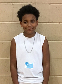 Jakobe | Age 11