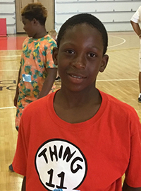 Jatavious | Age 12