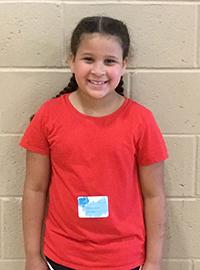 Kathryn | Age 9