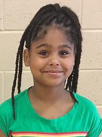 Kaysia | Age 10