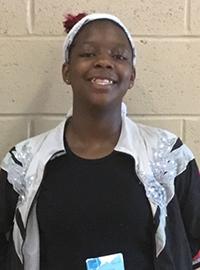 Makayla B | Age 14