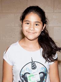 Marisol | Age 13