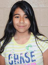 Maritza | Age 11