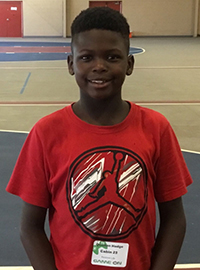 Quinton | Age 12