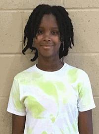 Samaria | Age 13