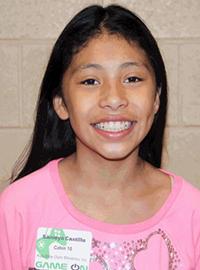 Sanjeya | Age 13