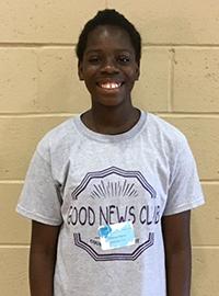 Ta'Kenya | Age 11