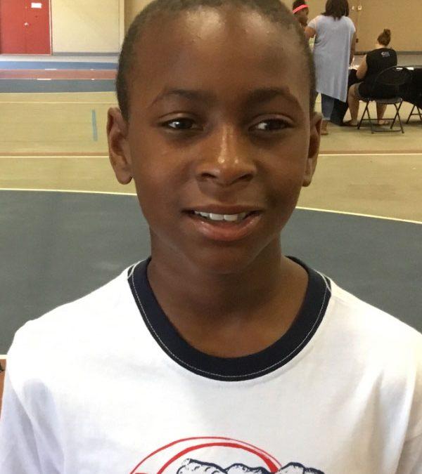 Travon | Age 11
