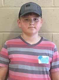 Wyatt | Age 11