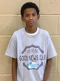 Zerius | Age 11